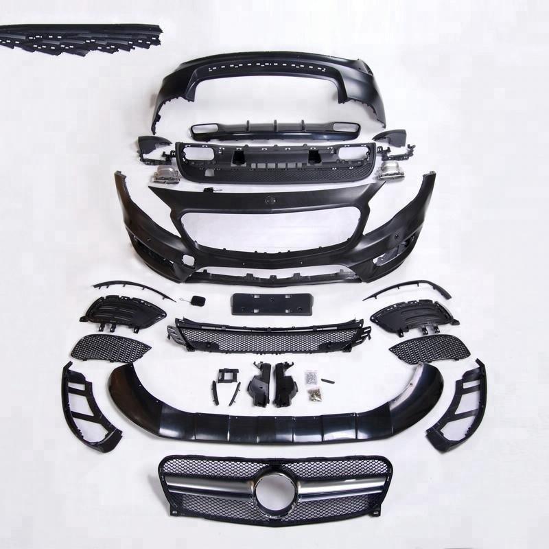 Body Kit For Mercedes-Benz GLA CLASS W156 GLA45