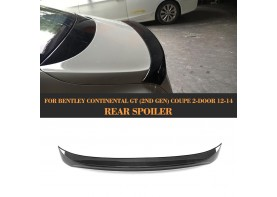 Bentley Continental GT (2nd Gen) Carbon Fiber Parts