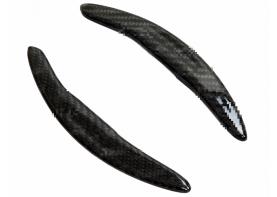 CARBON FIBER SHIFT PADDLES FOR 2015-2017 MCLAREN 570S