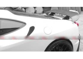 Ferrari F430 Carbon Fiber Trunk Spoiler Wing Body Kit