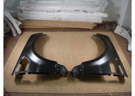 Land  Rover Discovery 4 Carbon Fiber Parts