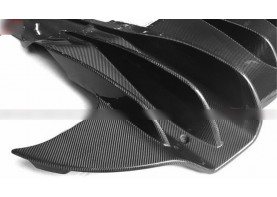 McLaren 570S Carbon Fiber Rear Diffuser Body Kit