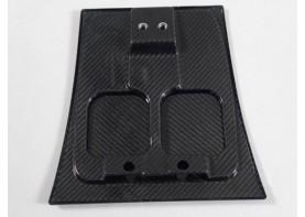 McLaren 570S Carbon Fiber Rear Engine Cover Bonnet