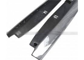 McLaren 570S Carbon Fiber Side Skirt Splitters Body Kit