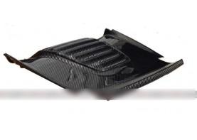 McLaren MP4-12C Carbon Fiber Engine & Trunk Cover Body Kit
