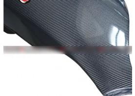 McLaren Mp4-12C Carbon Fiber Louvered Front Fenders Air Vent