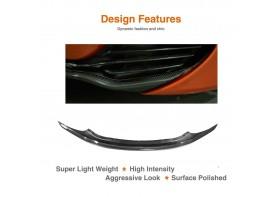 McLaren MP4-12C Carbon Fiber Parts
