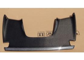 McLaren MP4-12C Carbon Fiber Rear Trunk Cover Body Kit