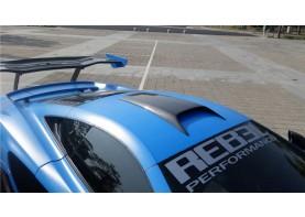 McLaren Mp4-12C Carbon Fiber Roof Scoop Cover