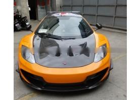 McLaren Mp4-12C DP1 P1 Hood Bonnet Body Kit