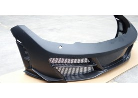 McLaren Mp4-12C Portion Carbon Fiber Front Bumper