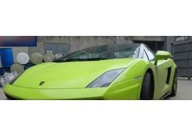 Lamborghini Gallardo LP540 550 560 570 Carbon Front Bumper