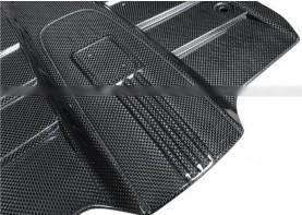 Ferrari F12 Berlinetta Autoclaved Carbon Fiber Engine Cover Replacement