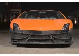 Lamborghini Gallardo Carbon Fiber Parts