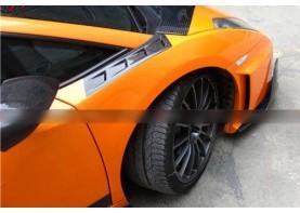 Lamborghini Gallardo Front Fenders